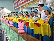 Lễ khánh thành Bảo tàng Văn hóa Phật giáo Đà Nẵng