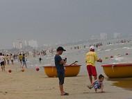 Mùa du lịch biển nâng tầm thương hiệu du lịch Đà Nẵng
