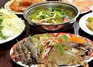 Những hải sản tươi ngon bạn nên biết trước khi đến Đà Nẵng