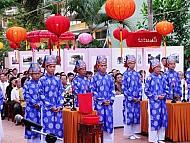 Những Lễ Hội Hấp Dẫn Tại Đà Nẵng ( P1 )