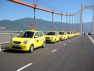 Taxi Đà Nẵng Cung Cấp Dịch Vụ Wifi Miễn Phí