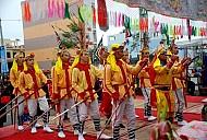 Tổng Hợp Những Lễ Hội Truyền Thống Tại Đà Nẵng