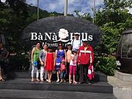 VDN57. Tour Du Lịch Đà Nẵng - Hội An - Huế - Động Thiên Đường 5 Ngày 4 Đêm