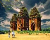 Tour Du Lịch Đà Nẵng 3 Ngày: Bán Đảo Sơn Trà – Biển Mỹ Khê – Thánh Địa Mỹ Sơn – Phố Cố Hội An