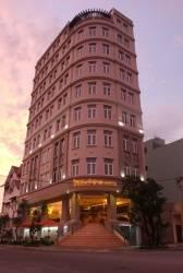 Khách sạn Indochine Đà Nẵng