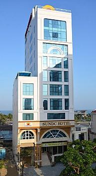 Khách sạn Sun DC