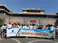 VDN45: Tour Đà Nẵng- Ngũ Hành Sơn - Hội An - Bà Nà - Huế 4 Ngày