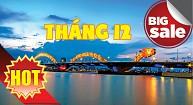 KMDN30: Tour du lịch Đà Nẵng - Hội An 3 Ngày 2 Đêm - Siêu Khuyến Mãi tháng 12 (Vé Máy Bay Khứ Hồi)