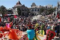 Tour Đà Nẵng 4 Ngày: Hà Nội - Đà Nẵng - Sơn Trà- Bà Nà- Cù Lao Chàm- Hội An
