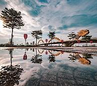 KMDN 043: Đà Nẵng - Hội An - Bà Nà -  Huế - Đại Nội - Chùa Thiên Mụ 4 Ngày 3 Đêm (Bao vé máy bay)