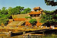 VDN46.  Tour Du Lịch Đà Nẵng - Hội An- Huế - Động Phong Nha 4 Ngày 3 Đêm