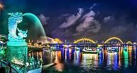 Tour TP. Hồ Chí Minh- Đà Nẵng 4 Ngày 3 Đêm Tháng 6/2017