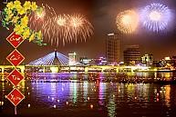 Tour Tết Dương Lịch 2017 Hà Nội- Đà Nẵng- Hội An- Huế - Động Phong Nha 5 Ngày