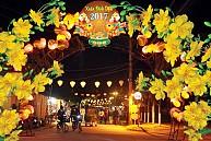 Tour Tết Dương Lịch 2017 TP.Hồ Chí Minh- Đà Nẵng- Hội An- Huế 4 Ngày