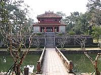 VDN27. Tour Du Lịch Đà Nẵng - Huế - Động Thiên Đường - Huế 2 Ngày 1 Đêm