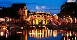 Tour Du Lịch Trăng Mật Đà Nẵng - Bà Nà - Ngũ Hành Sơn - Phố Cổ Hội An - Bảo Tàng Chàm - Bán Đảo Sơn Trà 4 Ngày 3 Đêm