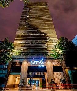 Khách sạn đẳng cấp 4 sao SatYa Đà Nẵng