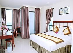 Khách sạn Seafront Đà Nẵng