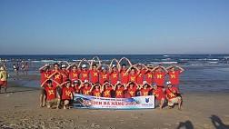 Tour Đà Nẵng : Biển Mỹ Khê - Bà Nà - Cù Lao Chàm - Hội An 2015
