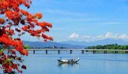 VDN45: Tour Đà Nẵng – Hội An – Huế 4 Ngày 3 Đêm