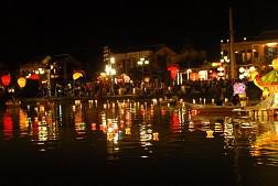 Tour Du Lịch Đà Nẵng - Cù Lao Chàm - Hội An 1 Ngày