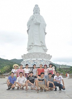 VDN30: Tour Du Lịch Đà Nẵng - Hội An 3 Ngày 2 Đêm. Ghép Đoàn Hàng Ngày