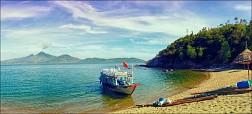 chương trình 2 Ngày:  Thiên đường biển đảo Cù Lao Chàm