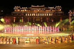 Tour Du Lịch Festival Huế 2014 - Khởi hành từ Hà Nội