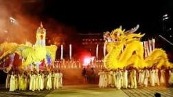 Tour Du Lịch Festival Huế và Dạ Tiệc Hoàng Cung