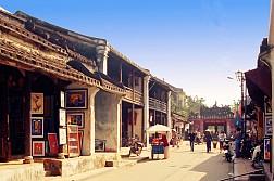 Tour Du Lịch Hà Nội - Đà Nẵng -Hội An - Hà Nội 4 Ngày 5 Đêm