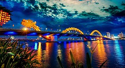 Tour Đà Nẵng - Bà Nà Hills - Hội An - Cù Lao Chàm Du Xuân 2019