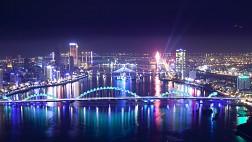 Đà Nẵng - Huế - Động Thiên Đường 3 Ngày 2 Đêm Từ Hồ Chí Minh