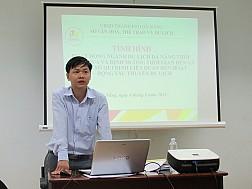Tour Pháo Hoa Đà Nẵng