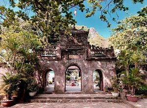 VDN46: Tour Du Lịch Hồ Chí Minh - Đà Nẵng- Huế- Phong Nha- Bà Nà- Hội An 4N3Đ