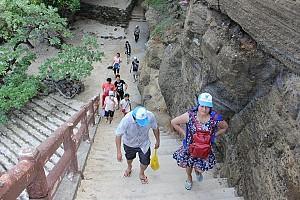 Tour Tắm Bùn Khoáng Nóng GALINA Đà nẵng 4 Ngày