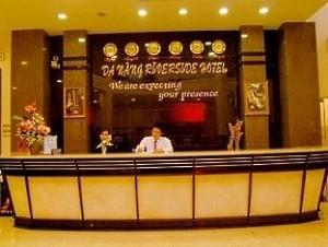 Khách Sạn Đà Nẵng Riverside