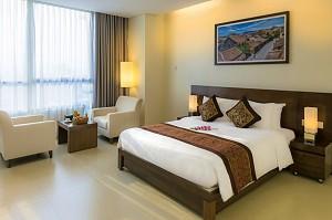 Khách sạn 5 sao Grand Tourane Đà Nẵng
