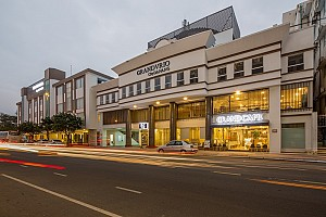 Khách sạn Grandvrio City Đà Nẵng