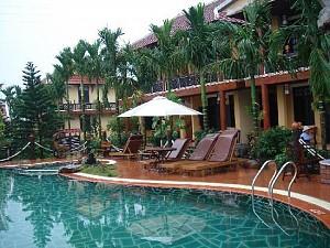Hội An Riverside Resort & Spa