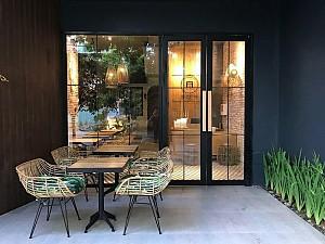 Khách sạn Moc Lan Boutique