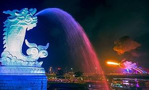 Tour du lịch Đà Nẵng - Hội An - Bà Nà - Khuyến Mại Mùa Thu Vàng