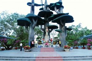 Đà Nẵng - Huế - Phong Nha 3 Ngày 2 Đêm Từ Tp. Hồ Chí Minh