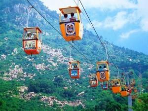 KMH41 - Siêu Khuyến Mãi:Tour Du Lịch Hà Nội– Đà Nẵng– Bà Nà- Hội An 4N3Đ Năm 2014