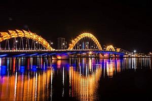 Tour Du Lịch Di Sản Miền Trung- Đà Nẵng - Hội An - Huế -  Nha Trang - Đà Lạt