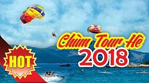 VDN41. Serie Tour 2018 Hà Nội - Đà Nẵng - Hội An - Hà Nội 4 Ngày - Thứ 5 hàng tuần