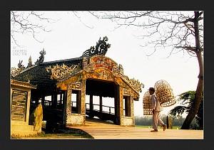 Tour Du Lịch Huế-Cầu Ngói Thanh Toàn