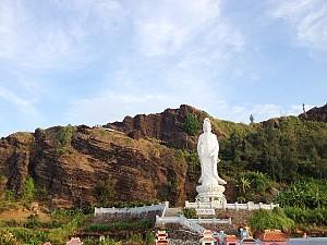 Tour Du Lịch Huyền Thoại Lý Sơn: Đà Nẵng - Mỹ Khê - Biển Đảo Lý Sơn