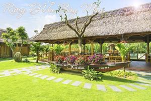Tour du lịch Rừng Dừa Bảy Mẫu 1 ngày