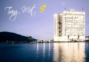 Tour Trăng Mật Đà Nẵng Nghỉ Tại Khách Sạn Dát Vàng 5 Sao