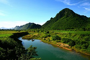 Tour Du Lịch Huế - Động Thiên Đường 1 Ngày